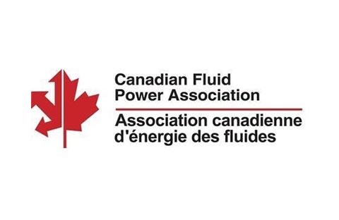 canadian fluid power association logo