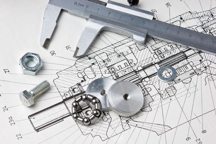 designing hydraulic system